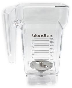 Blendtec kande - Frothing jar