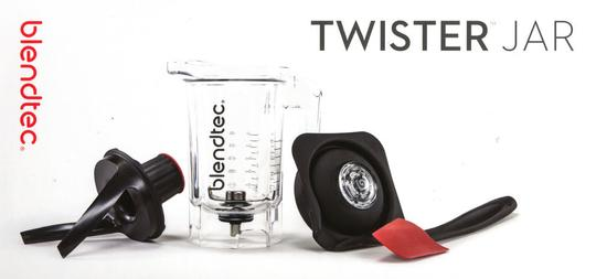 Blendtec kande - Twister Jar