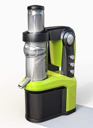 Cold press Juicer SANTOS 65