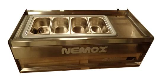 Nemox 4 Magic PRO 100