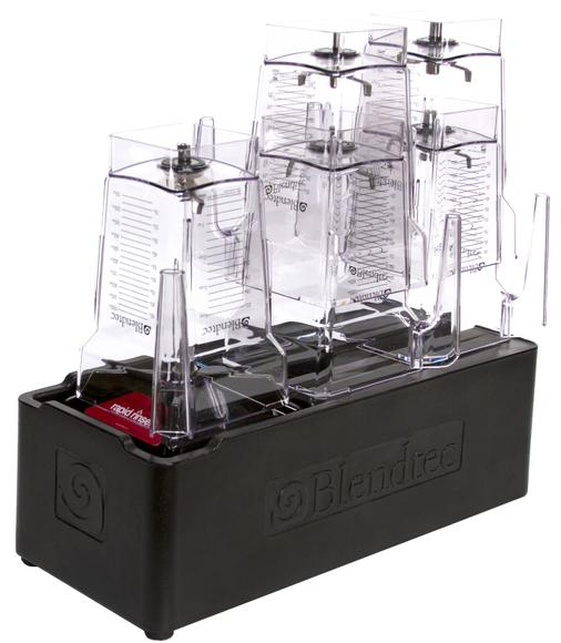 Blendtec Rapid Rinse Station